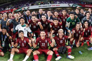 Thái Lan tự tin sẽ đánh gục Trung Quốc ở Asian Cup