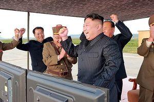 Đại sứ Nga lên tiếng về việc bán công nghệ phòng thủ tên lửa cho Triều Tiên