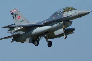 Thổ Nhĩ Kỳ bất ngờ điều 3 chiến đấu cơ, quân đội Syria báo động sẵn sàng bắn hạ