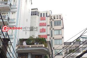Hà Nội: Nha khoa Liên Thanh - 30A Hạ Hồi bị khách hàng 'tố' chữa bệnh kiểu 'tiền mất, tật mang'
