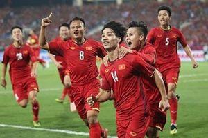 Kịch bản nào để Việt Nam gặp Nhật Bản ở tứ kết, gặp Thái Lan ở bán kết?