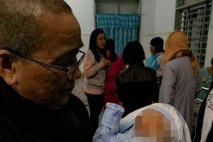 Tấm lòng cao cả của những 'người mẹ' mang áo nâu sòng