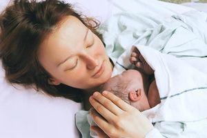 Mẹ thuộc 3 tuổi này bỗng đổi đời giàu sang, hạnh phúc viên mãn sau khi sinh con thứ 2