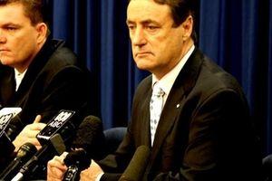 Mick Keelty: Người nâng tầm lực lượng Cảnh sát Úc