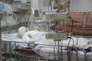 Hàng loạt trẻ nguy kịch và chết bỏng vì sự bất cẩn của người lớn