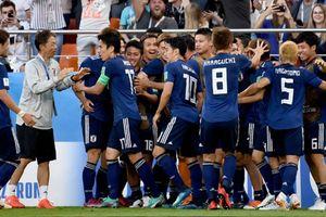 Việt Nam vượt ải nhờ fair-play thuyết phục hơn Nhật tại World Cup 2018