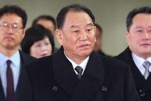 Phụ tá thân cận hàng đầu của nhà lãnh đạo Triều Tiên đến Mỹ
