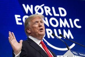 Diễn đàn Kinh tế thế giới 2019 sẽ vắng một số lãnh đạo thế giới
