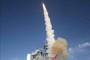 Trung Quốc phản đối chiến lược phòng thủ tên lửa mới của Mỹ