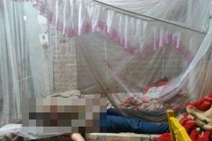 Yên Bái: Làm rõ nguyên nhân chồng cắt cổ khiến vợ tử vong