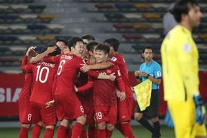 Asian Cup 2019: Truyền thông Hàn Quốc viết gì về hành trình vào vòng 1/8 của ĐT Việt Nam?