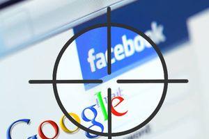 Thu lời 41 tỷ nhờ Facebook, Google: Cục Thuế ra biện pháp mạnh