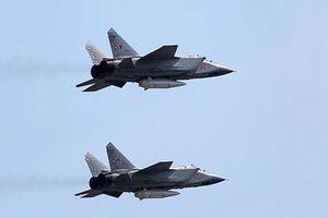Bộ tứ tên lửa giúp Nga bảo đảm khả năng phòng thủ