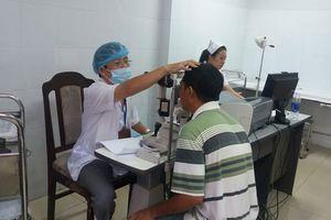 Đà Nẵng: Hơn 7,3 tỷ đồng phát hiện sớm bệnh võng mạc đái tháo đường