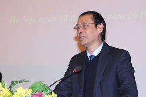 Hội ATGT Việt Nam: Đánh giá hoạt động năm 2018, triển khai phương hướng nhiệm vụ năm 2019