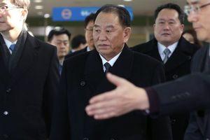 Phụ tá ông Kim Jong-un gặp mặt Ngoại trưởng Pompeo tại Washington