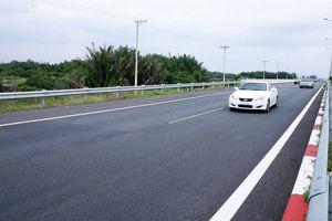 Báo cáo Thủ tướng về dự án PPP cao tốc TP.HCM - Mộc Bài