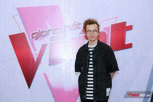 Nhạc sĩ Hải Âu: '4 HLV của The Voice chắc chắn sẽ đem lại cho khán giả nhiều điều bất ngờ'