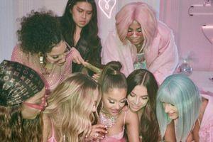 Bài hát mới của Ariana Grande: Hay nhưng lại 'mách lẻo' một điều về chủ nhân
