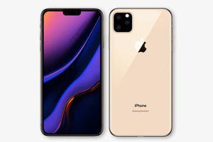 iPhone 2019 sẽ có màn hình siêu đẹp và hàng loạt tính năng khủng mà ai cũng phải trầm trồ