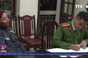 Quảng Ninh bắt khẩn cấp đối tượng dùng súng cướp ngân hàng