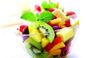 Bạn đã ăn hoa quả đúng cách?