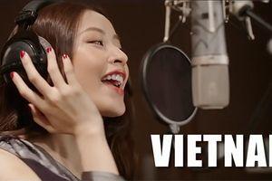 Chi Pu bất ngờ xuất hiện trong dự án phim Thái phát hành dịp Valentine
