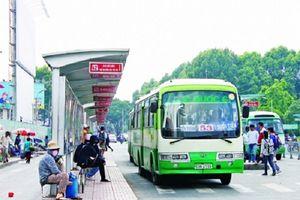 TP.HCM: Tăng hơn 200 chuyến xe buýt phục vụ Tết Nguyên đán 2019