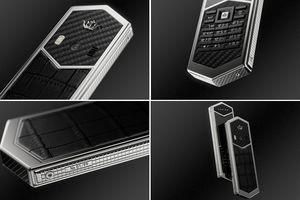 Cận cảnh Nokia 6500 trị giá 2.600 USD