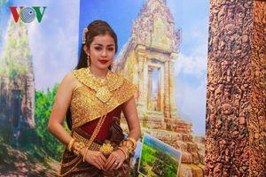 Du lịch vòng quanh Đông Nam Á tại TRAVEX 2019