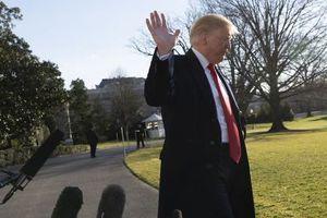 Phái đoàn Mỹ hủy tham dự Diễn đàn Davos do Chính phủ bị đóng cửa