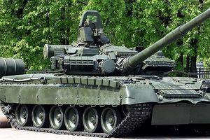 Ukraine cho phép Bộ Quốc phòng nhập khẩu vũ khí trực tiếp