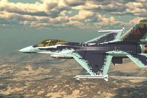 Mỹ 'hô biến' F-16 thành Su-57 của Nga để làm gì?