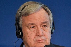 Tổng thư ký LHQ kêu gọi Nga, Mỹ tiếp tục đàm phán về Hiệp ước INF, mở rộng START