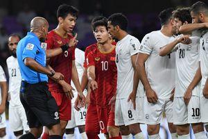 Việt Nam khai cuộc vòng 16 đội lại đá giờ vàng