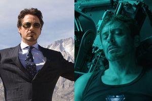 Thử thách 10 năm siêu anh hùng Marvel: Ai tan biến, ai hóa mỹ nhân?