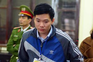 Hoàng Công Lương nói gì tại tòa sau 5 ngày giữ quyền im lặng?