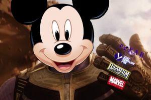 Disney và sự lệ thuộc vào các siêu anh hùng, phim thương hiệu