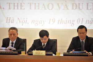 Bộ VHTT&DL cần đưa ra quy tắc ứng xử tại lễ hội