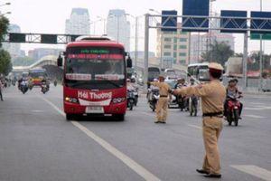 Phó Thủ tướng yêu cầu kiểm tra ngay các đơn vị kinh doanh vận tải về chấp hành an toàn giao thông