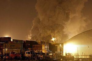 Toàn cảnh vụ nổ đường ống do trộm nhiên liệu ở Mexico