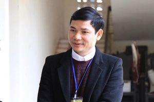 Chú BS Hoàng Công Lương: 'Tôi không có trách nhiệm ở sự cố chạy thận'