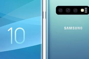 Công nghệ mới khiến Galaxy S10 'dị ứng' với bảo vệ màn hình