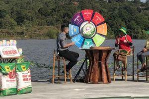 Hội thi 'Nhà nông đua tài' hướng tới Lễ hội cà phê Buôn Ma Thuột lần thứ 7