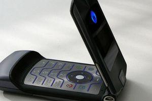 Motorola RAZR sắp tái sinh với tính năng cao cấp, giá 'chát'