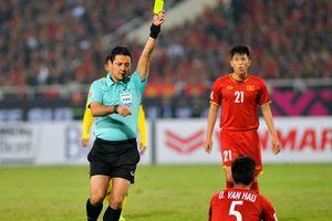 Tuyển Việt Nam gặp lại 'vua thẻ' khi đấu Jordan