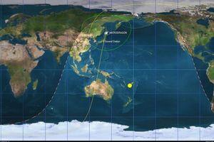 Thu được những tín hiệu đầu tiên của vệ tinh 'Made by Việt Nam'