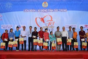 Họp mặt 'Tết sum vầy' năm 2019 tại tỉnh Sóc Trăng