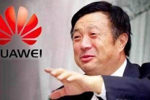 Khi 'cha đẻ' Huawei bất ngờ phá vỡ im lặng