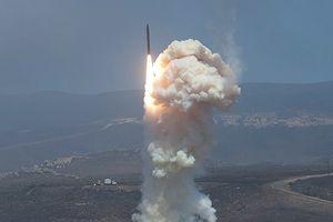 Mỹ công bố phát triển hệ thống phòng thủ tên lửa trong không gian